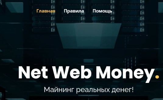 Net Web Money