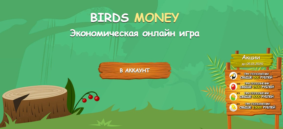 birds.money